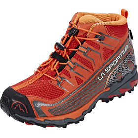 La Sportiva Falkon GTX Shoes Youth Flame